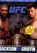 UFC 86: Jackson vs Griffin (Disc 01)