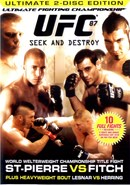 UFC 87: Seek and Destroy (Disc 01)