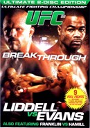 UFC 88: Breakthrough (Disc 01)