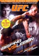 UFC 89: Bisping vs Leben (Disc 01)