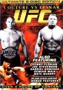 UFC 91: Couture vs Lesnar (Disc 01)