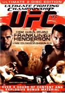 UFC 93: Franklin vs Henderson (Disc 01)