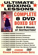 Ultimate Boxing with Chris Getz Vol. 01