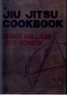 Rent Jiu Jitsu Cookbook, The DVD