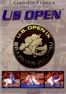 Brazilian Jiu-Jitsu: US Open 2004