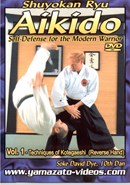 Aikido Self Defense for the Modern Warrior Vol 1