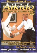 Aikido Self Defense for the Modern Warrior Vol 2