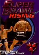 Super Brawl 35: Rising