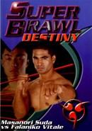 Super Brawl 39: Destiny