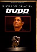 Rickson Gracie's Budo Challenge