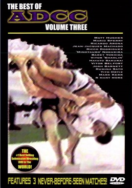 Rent Best of ADCC 03, The DVD