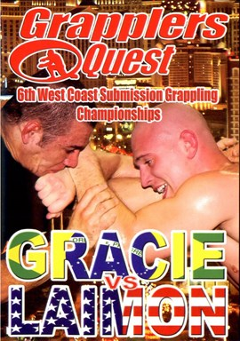 Rent Grapplers Quest: 6th West Coast Championships DVD