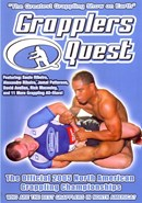 Grapplers Quest: North American Championships