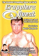 Grapplers Quest: 2nd West Coast Championships