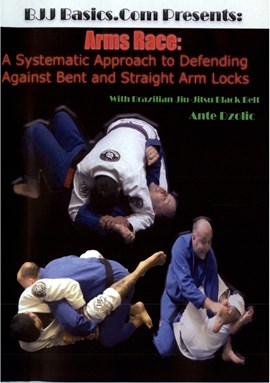 Rent Arms Race: A Systematic Approach... DVD