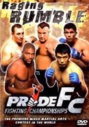 Pride FC 15: Raging Rumble
