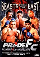 Pride FC 16: Beasts from the East 01