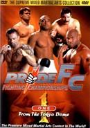 Pride FC 01