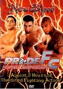 Pride FC 09: New Blood