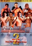 Pride FC 02