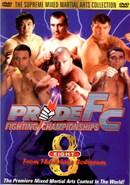 Pride FC 08