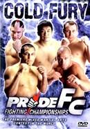Pride FC 12: Cold Fury 01