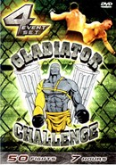 Gladiator Challenge 02 and 03
