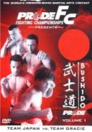 Pride FC: Bushido 01