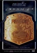 Pride FC: Grand Prix 2000 (Disc 01)