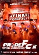 Pride FC: Final Conflict 2005 (Disc 01)