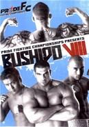 Pride FC: Bushido 08