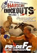 Pride FC: Hardcore Knockouts 01