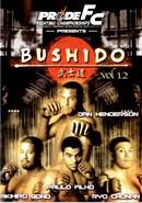 Pride FC: Bushido 12