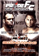 Pride FC 33: The Second Coming
