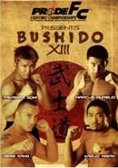 Pride FC: Bushido 13