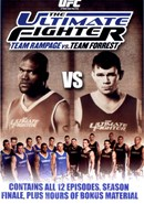 UFC: The Ultimate Fighter 07 (Disc 01)
