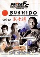 Pride FC: Bushido 10