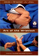 Art of the Wristlock by Roy Dean (Disc 01)