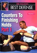Best Defense 04: Counters to Finished Holds Part 1