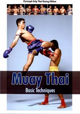 Rent Muay Thai Basic Techniques DVD