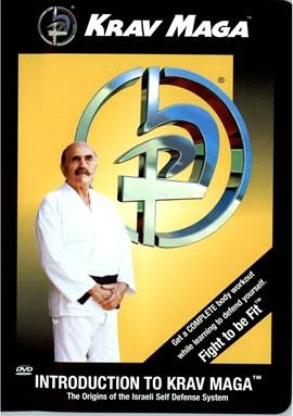 Rent Krav Maga: Introduction to Krav Maga DVD