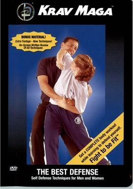 Rent Krav Maga: The Best Defense DVD