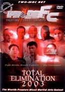 Pride FC: Total Elimination 2003 (Disc 01)