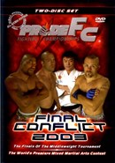 Pride FC: Final Conflict 2003 (Disc 01)
