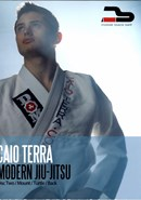 Caio Terra Modern Jiu-Jitsu 02: Mount/Turtle/Back