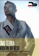 Caio Terra Modern Jiu-Jitsu 03: Butterfly Guard