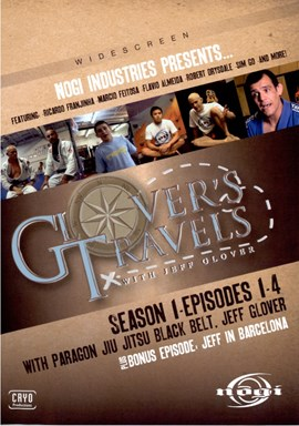Rent Glovers Travels With Jeff Glover Season 1 DVD