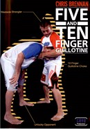 5 and 10 Finger Guillotine