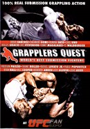 Grapplers Quest: World's Best Submission.. (D 01)