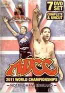 ADCC 2011 (Disc 01): Under 65kg